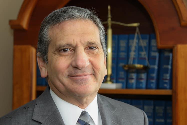 Anthony P. Alfano Esq.