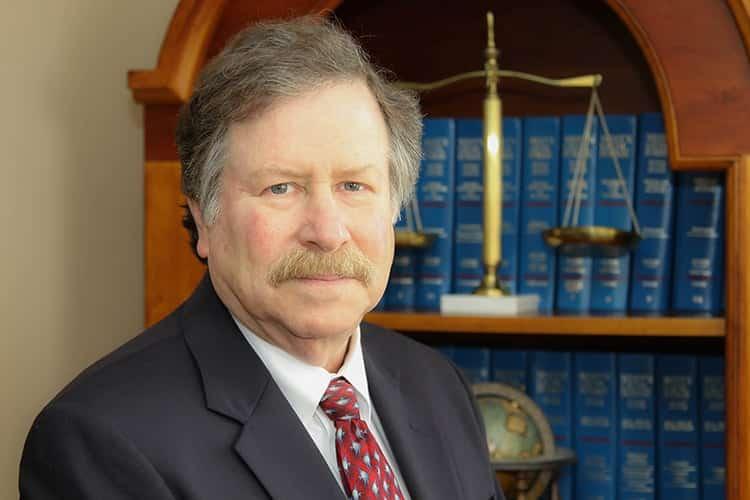 Paul D. Rosenberg Esq.