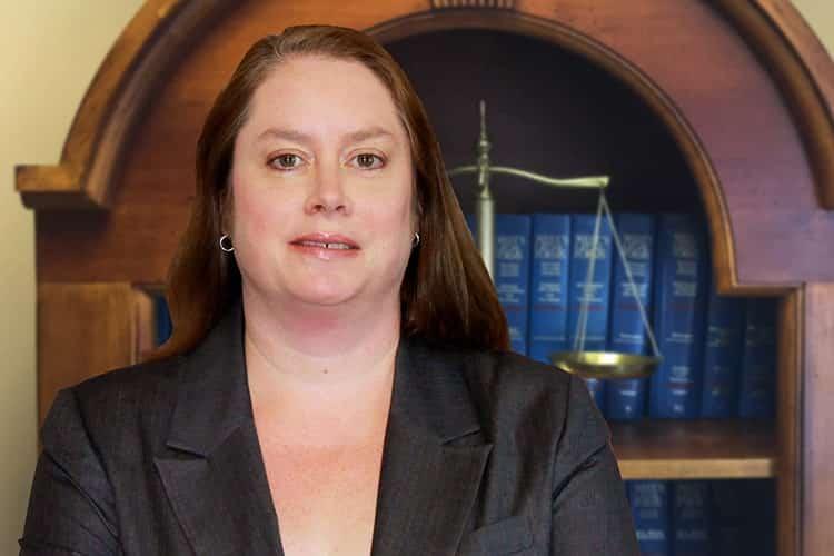 Rebecca D. Higbee, Esq.