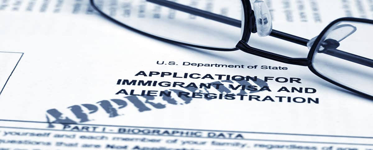 New Jersey Employment Immigration Lawyers