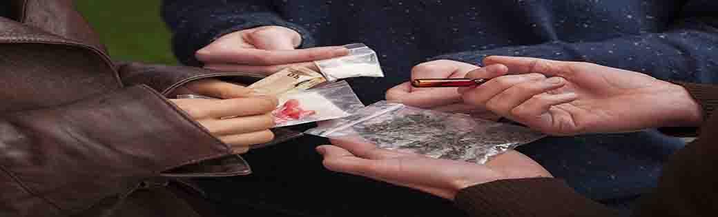 New Jersey Drug Trafficking Lawyers