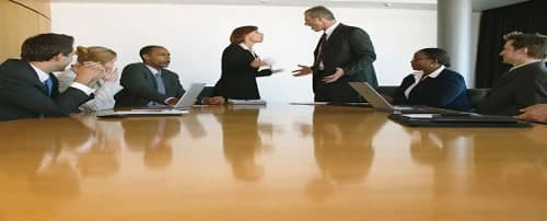 Employment Attorney in Watchung NJ